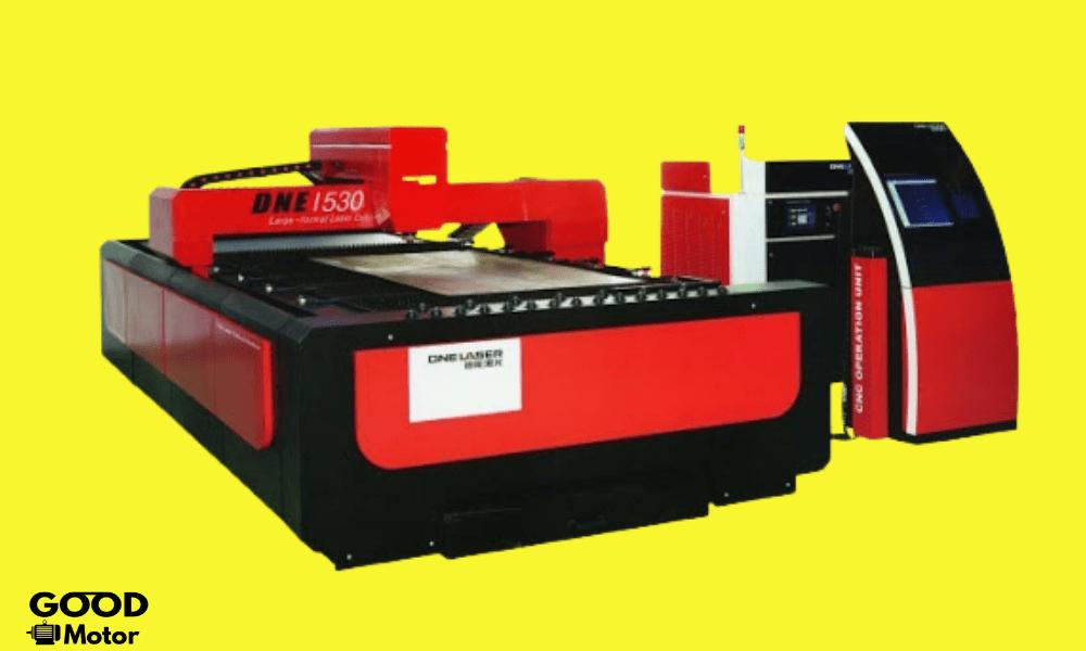 Bàn hút chân không dùng cho máy CNC cắt, khắc laser