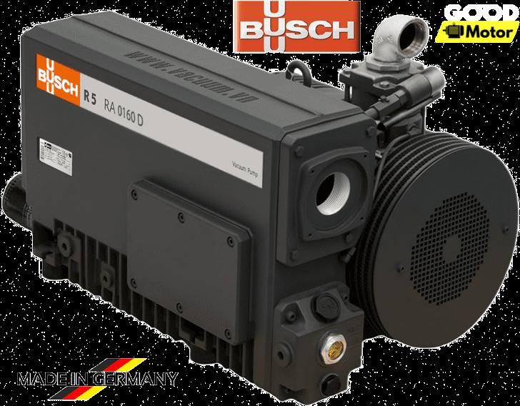 Busch R5 RA 0202 D 1