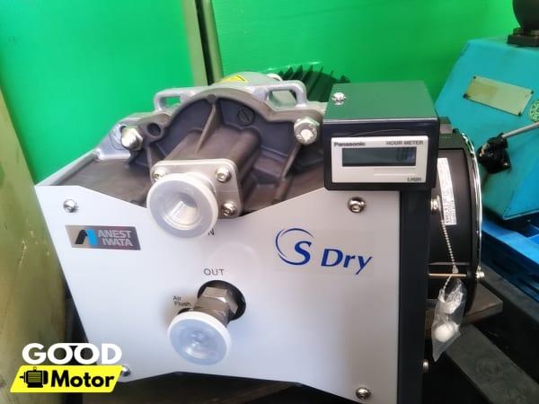 DVSL 500C 2